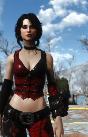 Fallout 4 latex  Complete review list of MxR :: Fallout 4