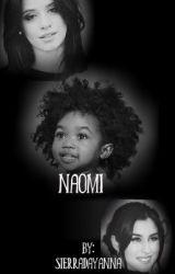 Naomi  by sierradayanna
