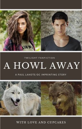 A Howl Away ~Slow Updates~ by WithLoveAndCupcakes