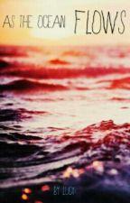 As the Ocean flows by ScarletZebra