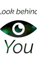 Look Behind You [GermanLetsDado] by Akehna