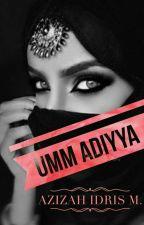 UMM ADIYYA by ummyasmeen
