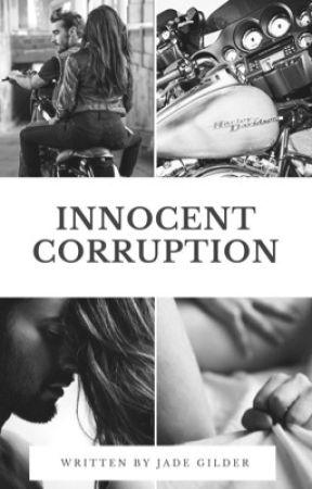 Innocent Corruption by SkittleFairy21