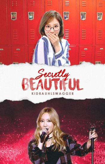 SECRETLY BEAUTIFUL (Completed) [Editing]