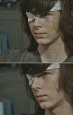 Carl Grimes Imagines by chanschair