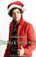 Harry Christmas by br_ok_en_hearted