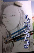 Esmeralda by AmaraAudrey