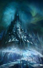 Las ruinas de Bael'Thilen. by Lyannar