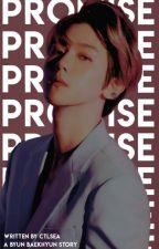 Promise   EXO   Baekhyun X Reader by veenus_x