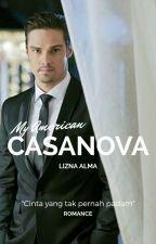 My American 'Casanova' (Completed) by lizna_alma