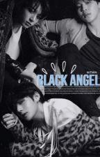 Black Angel. » pjm. kth. jjk. by ikitmin