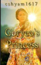 Goryeo's Princess || Exo Chanyeol by cshyam1617
