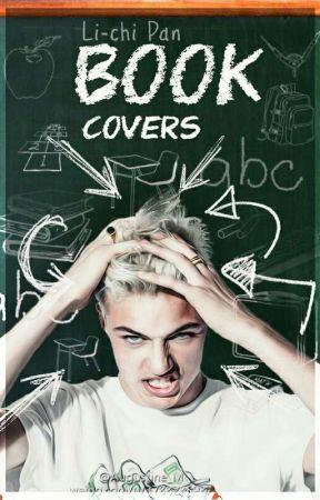 Book Covers [ Закрыто ] by Zara_Akbar