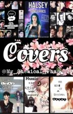 COVERS (Requests Open!) by My_Chemical_Phangirl