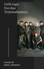 Lirik Lagu Exo dan Terjemahan||OT12||√ by chimolatte