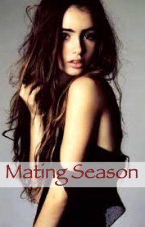 Mating Season by zuffyz7223