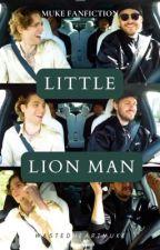 Little Lion Man ✩ muke by wastedheartmuke