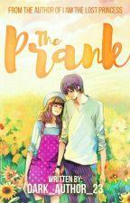 The Prank  by Dark_Author_23