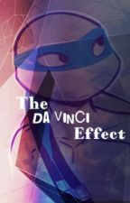 The Da Vinci Effect [On Hold] by NoLongerAlive