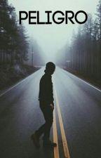 peligro | Harry Styles #1 by belenaragon
