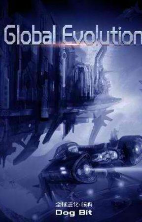 Global Evolution by RicochetteBanal