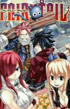 Fairy Tail Pictures by Macky_123