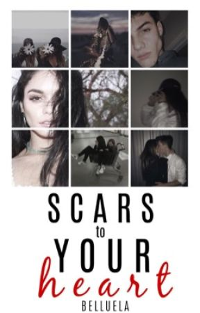 Scars To Your Heart by lmxdcr