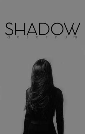 Shadow [Rogue: Book Three] by xAeternum