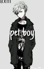 pet boy [bxm] by AwaeChen
