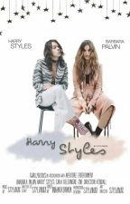Harry Styles [Harbara] by btystyles