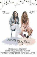 Harry Styles [Harbara] by Stylvinxx