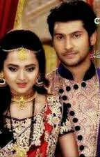 Raglak- A Journey from arranged marriage to an eternal love by pavithragayu