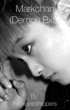 Markchan (Demon bxb) by Fabkpopshippers