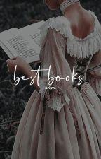 Best Books » REVIEWS by forceawakwn