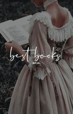 Best Books » REVIEWS by taylorsselena