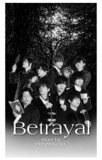 BETRAYAL by DaiSukeRa_
