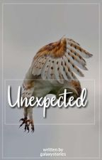 ~Drarry~ Unexpected (MPREG) by galaxystories
