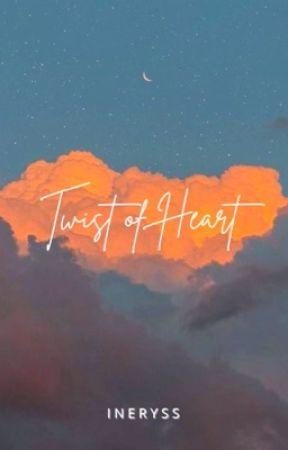 Twist Of Heart by JulieDura