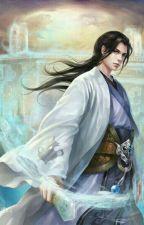 I Shall Seal the Heavens  by RenjieO___O