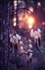 La ragazza dei sogni 🎆 by Antanasia22