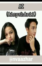 AI (Aisyah Arii)  by Nvaazhar