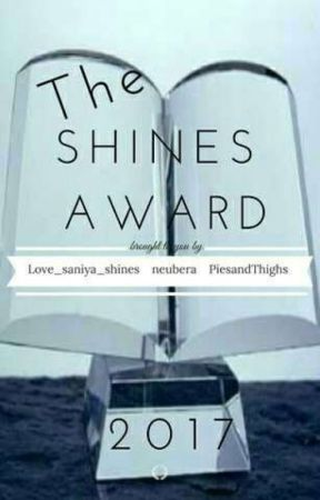 Shines 2017 by ShinesAward