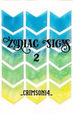 Zodiac Signs 2 - The Signs as Bullies - Wattpad