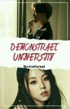 Demonstrael University (COMPLETED) by Iraforeal