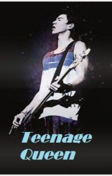 Teenage Queen (Calum hood FF)