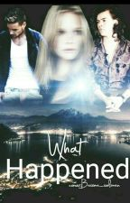 what happened?!~h.s by hannanbella