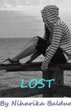Lost by ilovebooksandstories