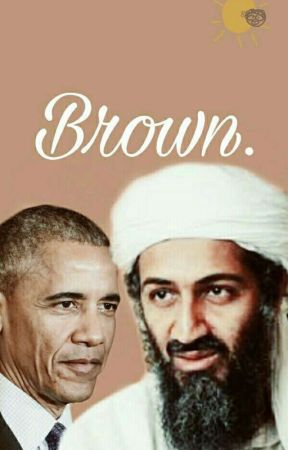 Brown. by sonandsun