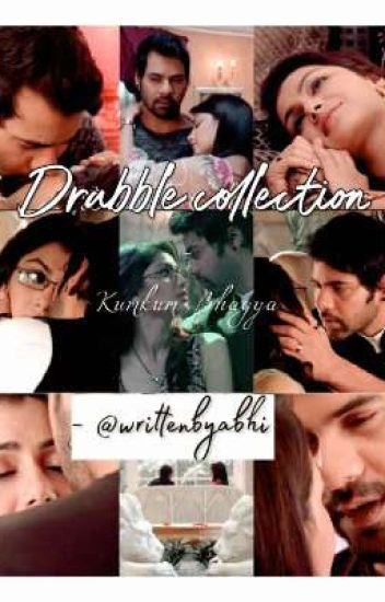 Drabble Collections - Kumkum Bhagya - ℓσνє тιѕнα - Wattpad