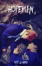 HopeMin 2 | BTS (Boyxboy) by VIP_G-Army